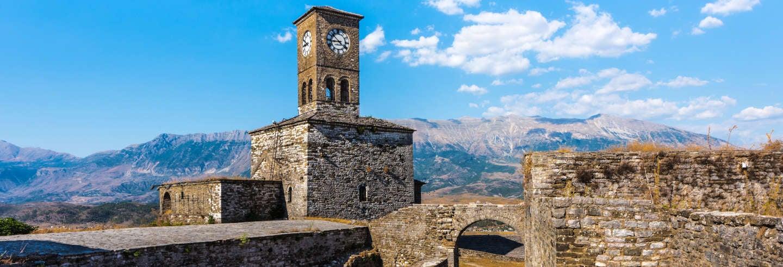 Circuito de 5 días por Albania