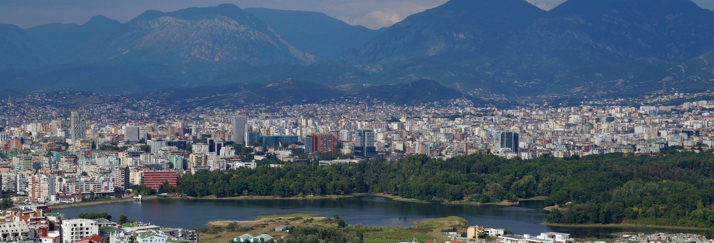 Free tour por Tirana ¡Gratis!