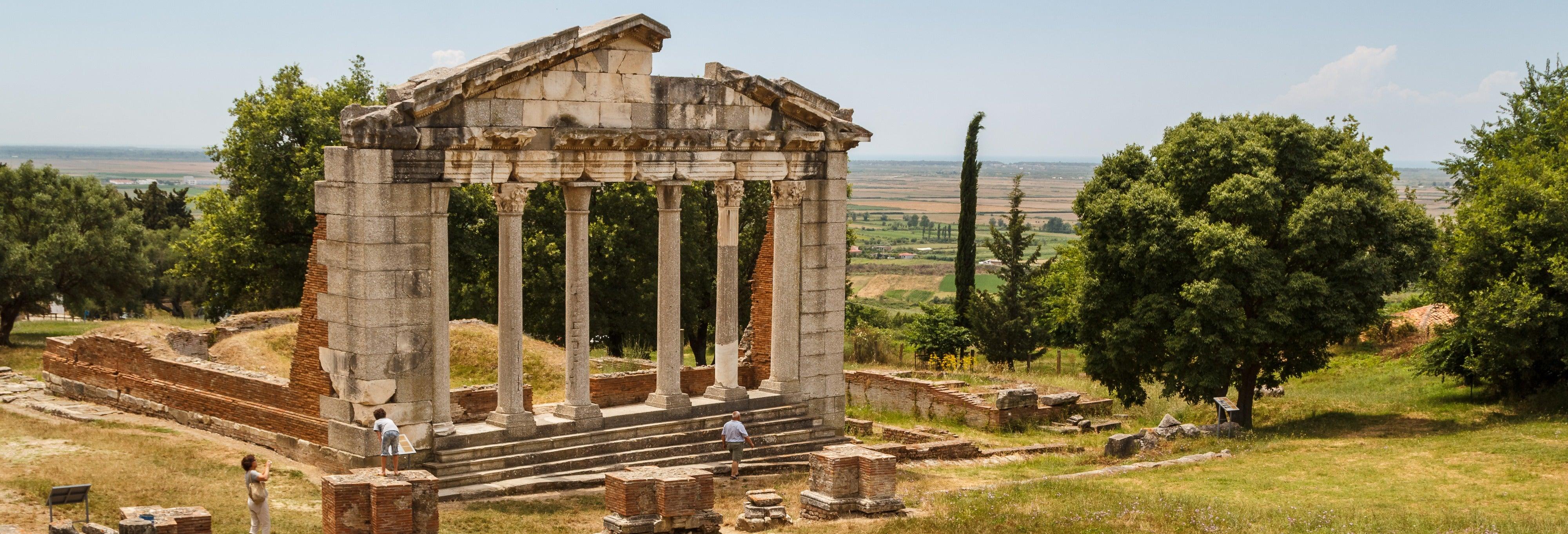 Tour de 8 días por lo mejor de Albania