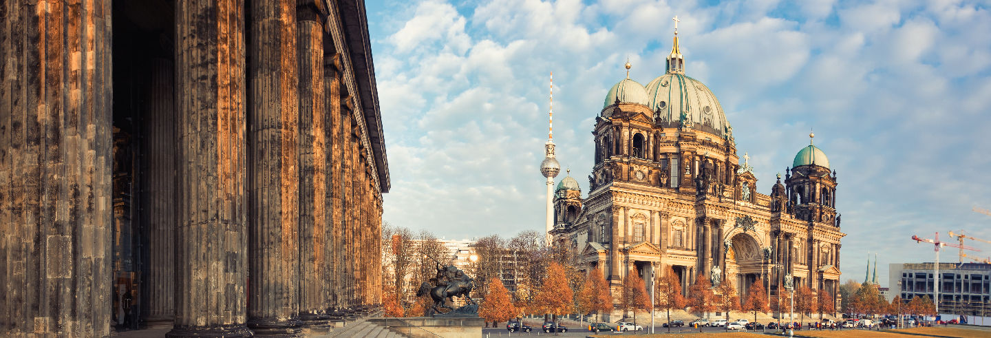 Free Walking Tour of Berlin