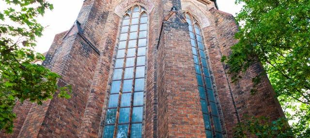 Free tour de misterios y leyendas por Berlín ¡Gratis!