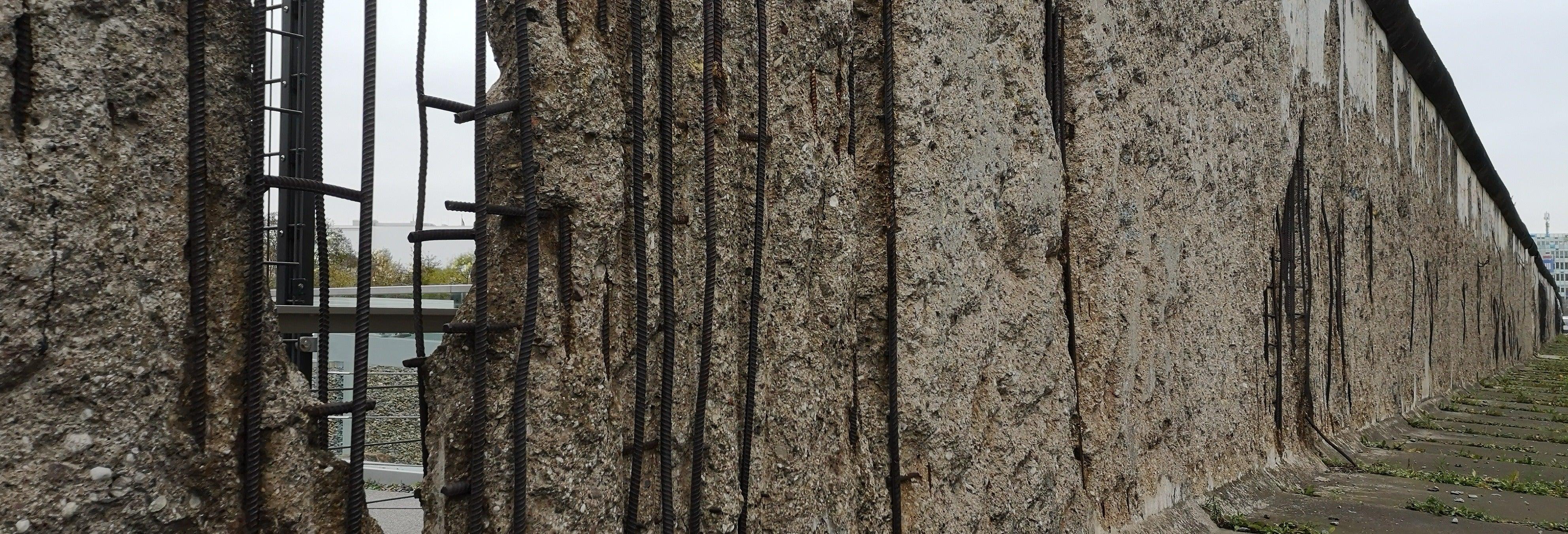 Free tour del Muro di Berlino e della Guerra Fredda