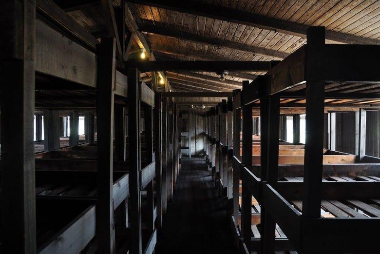 Resultado de imagen de campo de Sachsenhausen