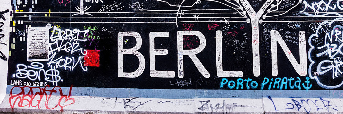 Curious Facts about Berlin
