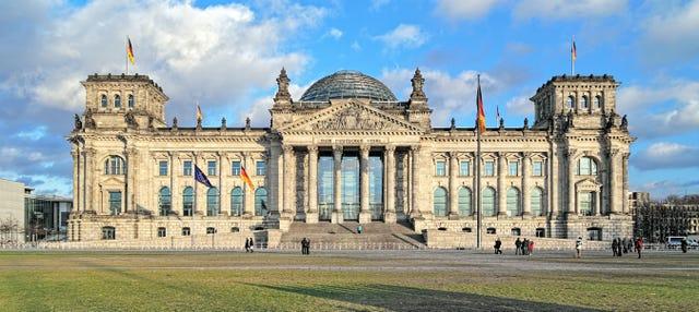 Tour: sulle orme del Terzo Reich a Berlino