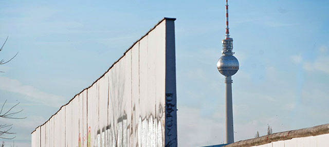 Visita guiada por Berlín