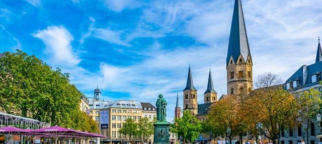 Free tour por Bonn ¡Gratis!