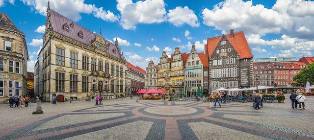 Free tour por Bremen ¡Gratis!
