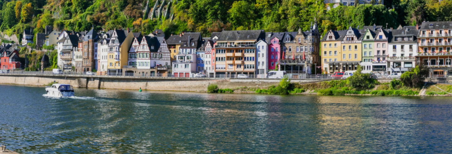 Cochem River Cruise