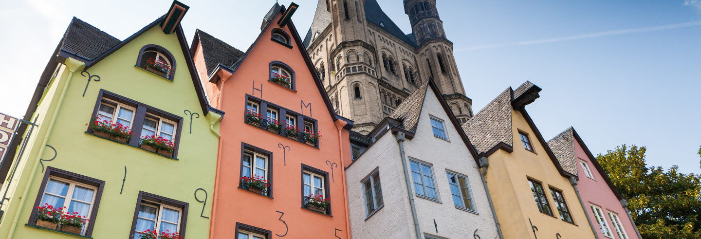 Free Walking Tour of Cologne
