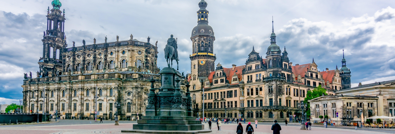 Free tour por Dresde ¡Gratis!