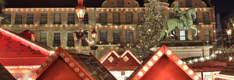 Christmas Market Tour