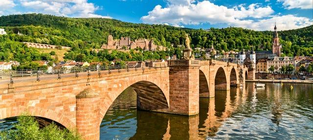 Excursión a Heidelberg