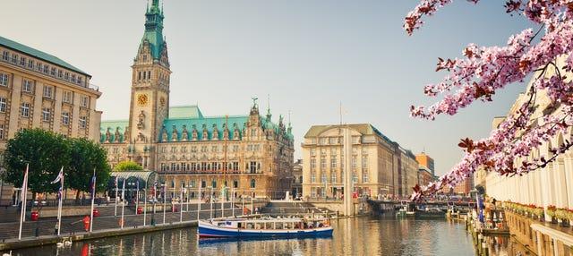 Autobús turístico + Paseo en barco
