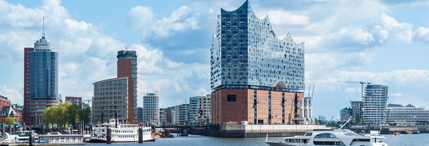 Elbphilharmonie Guided Tour