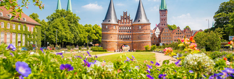 Lübeck Private Tour