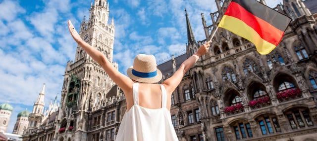 Free tour por Múnich ¡Gratis!