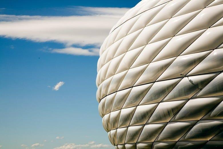 ,Allianz Arena