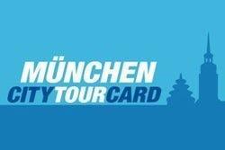 City Tour Card Muenchen