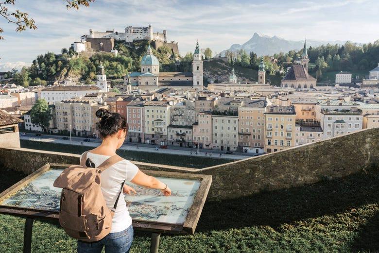 ,Excursion a Salzburgo,Con visita al Distrito de los Lagos