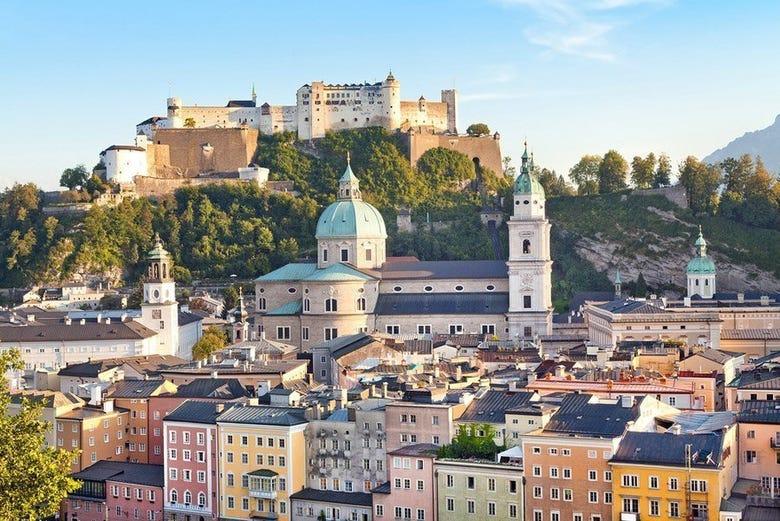 ,Excursion a Salzburgo