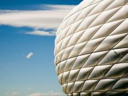 ,Tour Allianz Arena