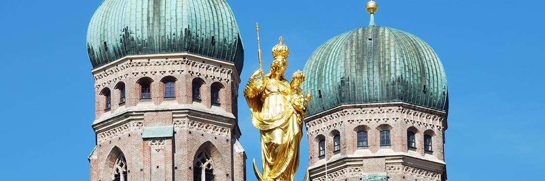 Cathédrale de Munich