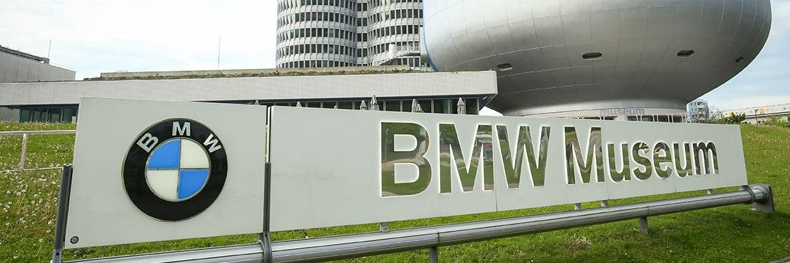 Museo della BMW