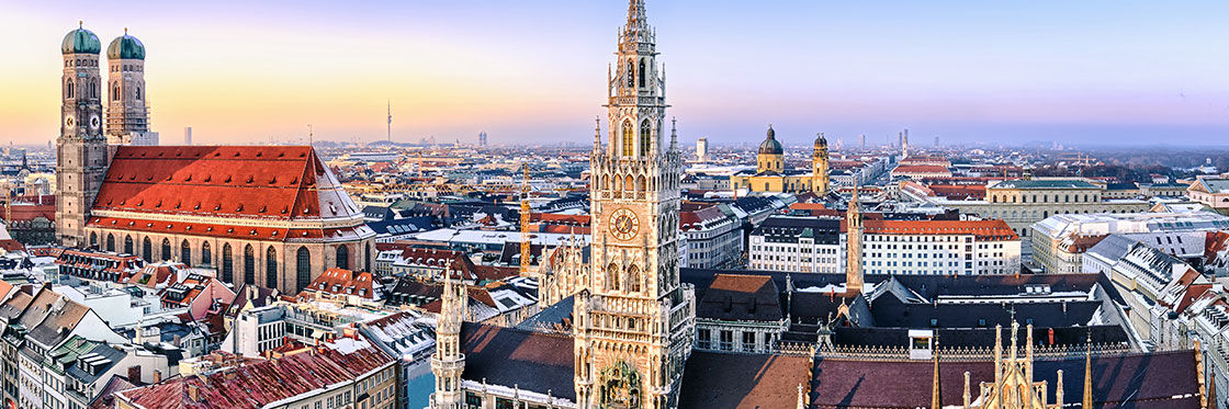 What to see in Munich