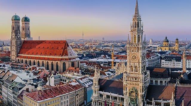 Resultado de imagen para Munich