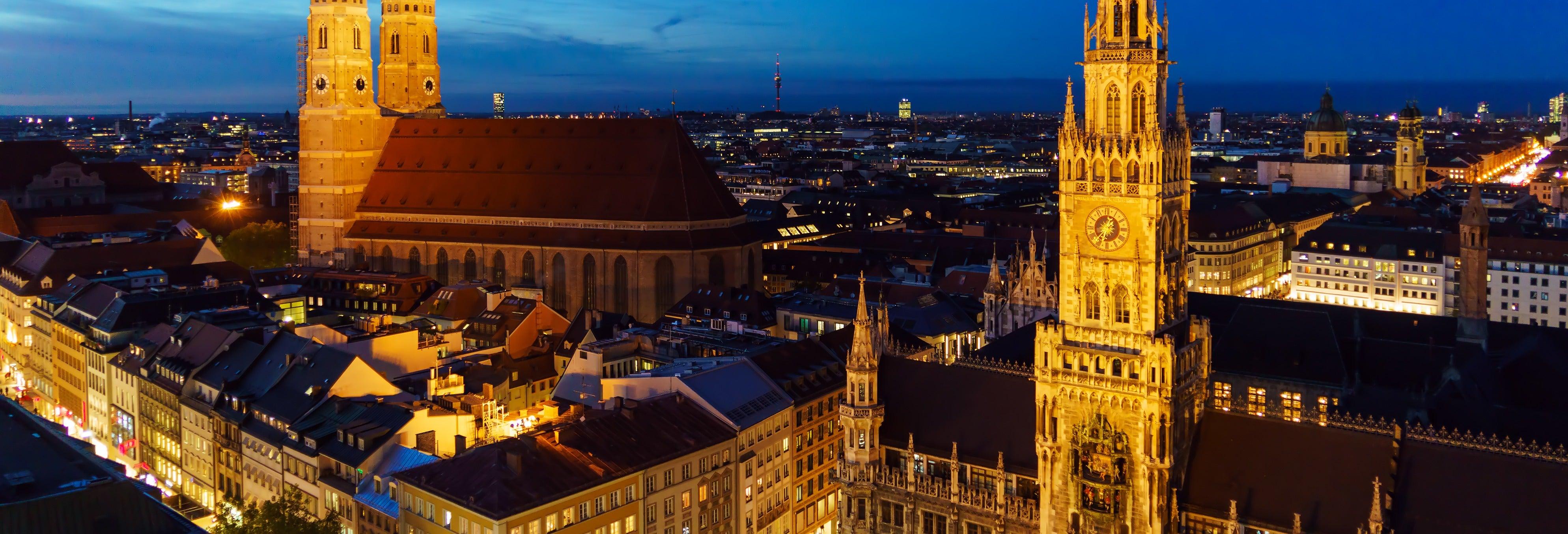Munich Christmas Markets Tour