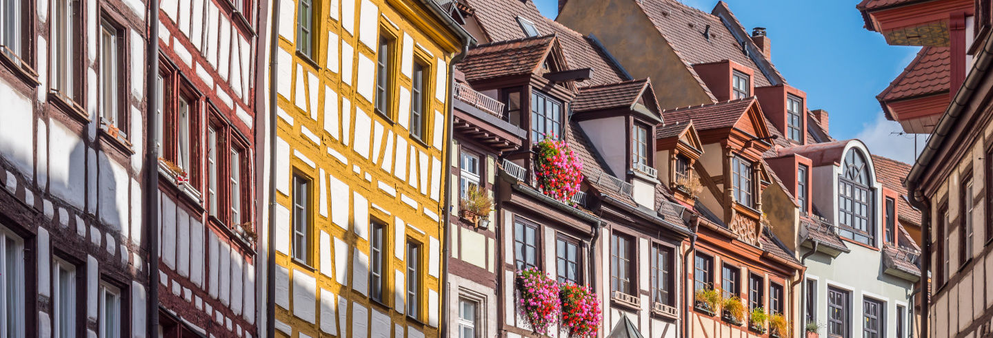 Medieval Nuremberg Walking Tour