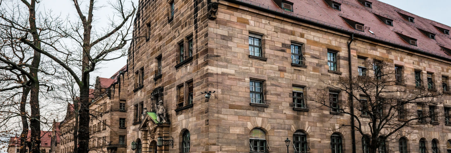 Nuremberg Third Reich Walking Tour
