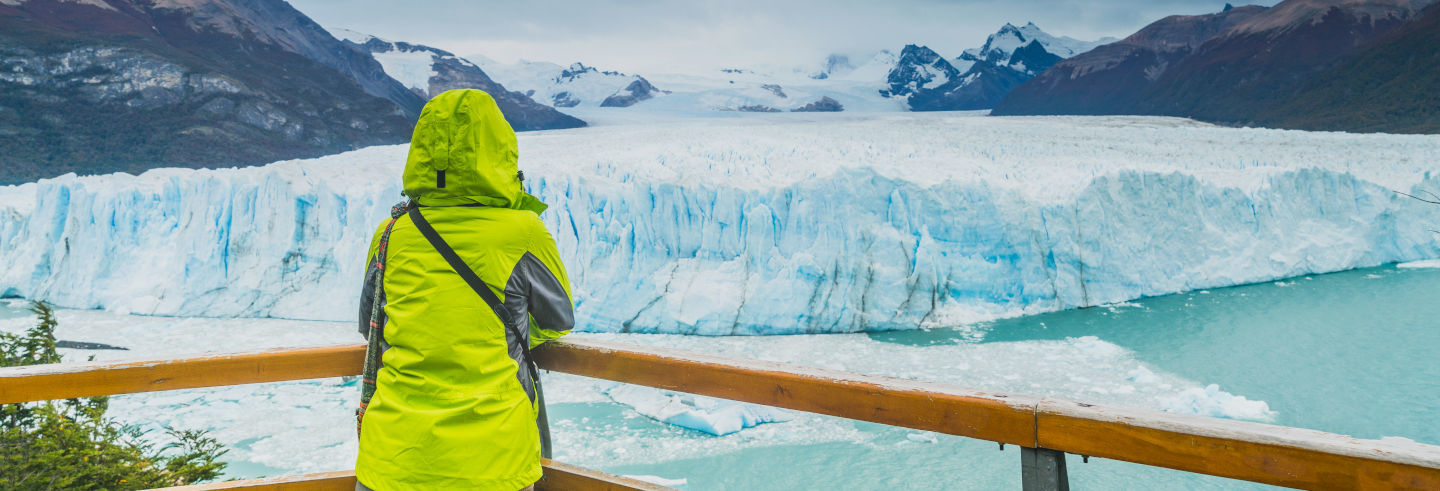 Patagonia Tour Package: 7 Days