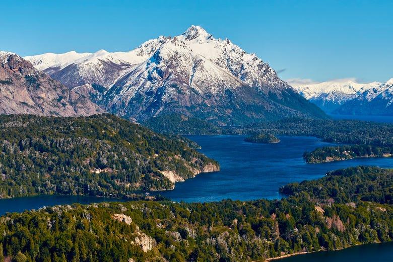 ,Tour por Bariloche