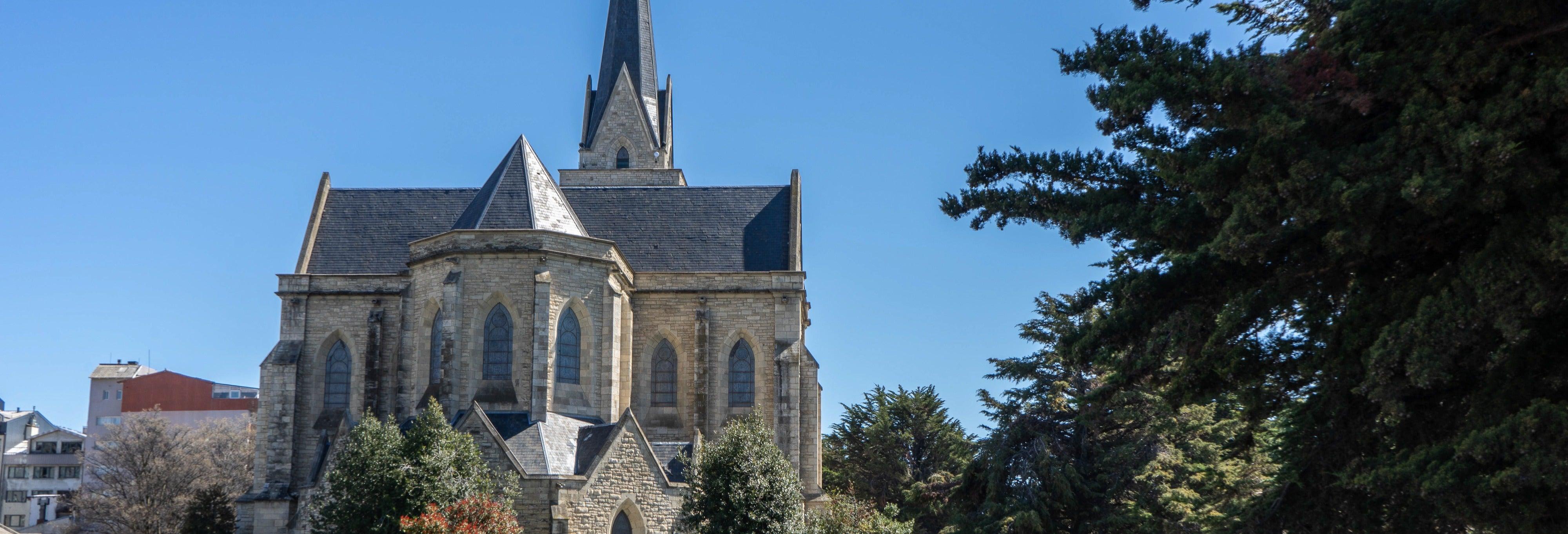 Bariloche Viewpoints Tour