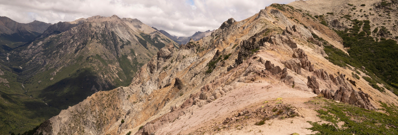 Bella Vista Mountain Trek