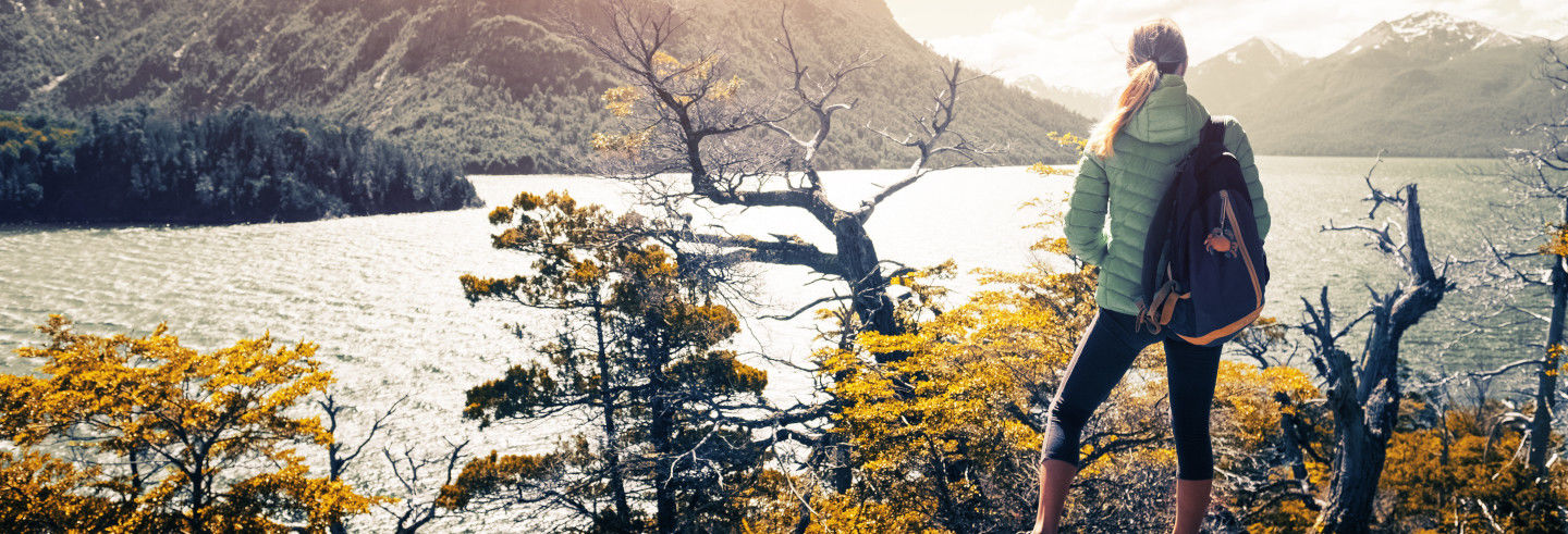 Trekking & 4x4 Ride at Cerro Challhuaco