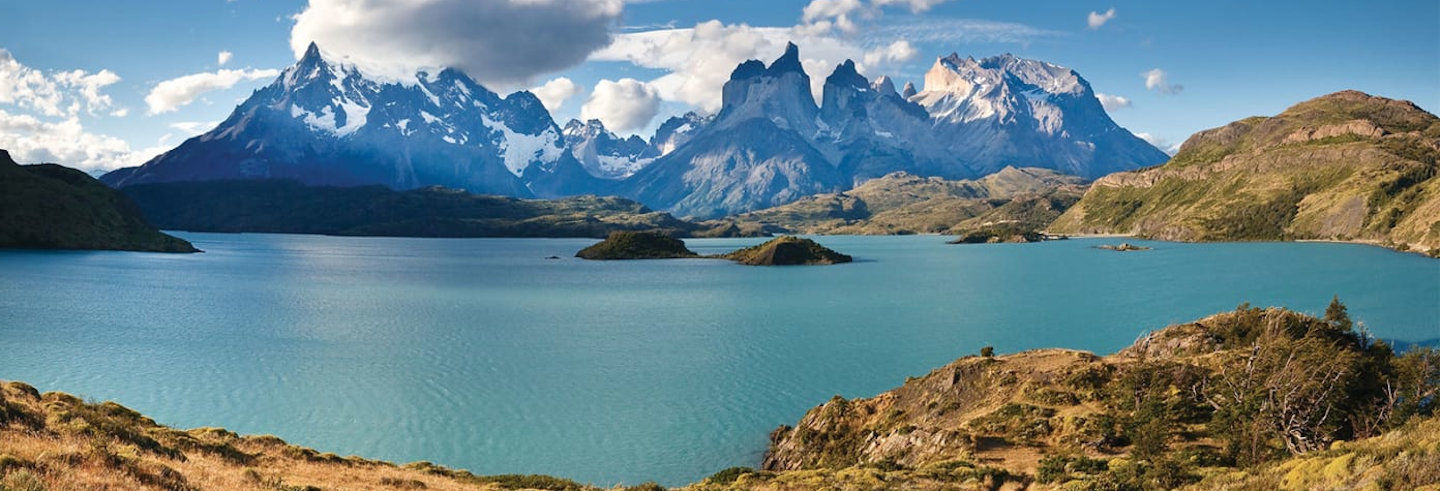 Buenos Aires and Patagonia 9 Day Trip