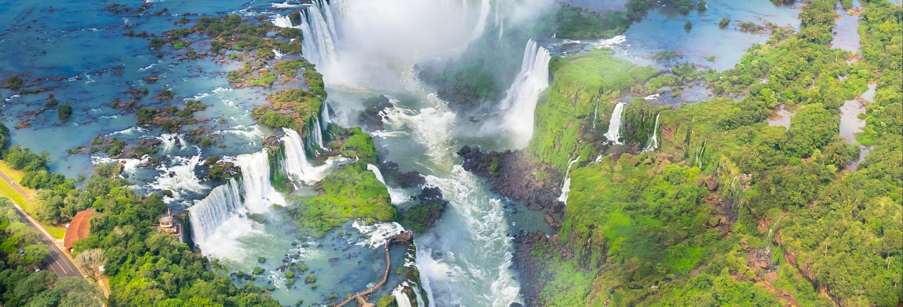 Buenos Aires, Puerto Iguazú y Salta en 8 días