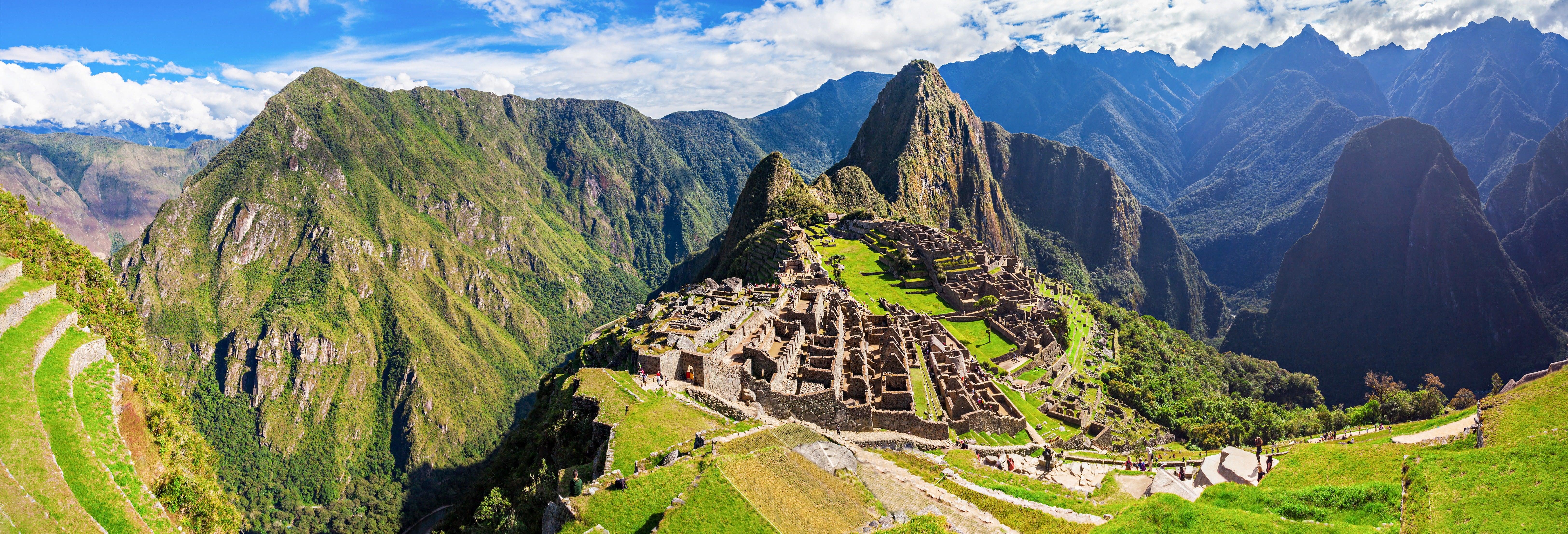 Buenos Aires, Lima e Cusco em 11 dias