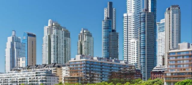 Crucero por el Río de la Plata
