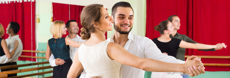 Espectáculo de tango en Gala Tango