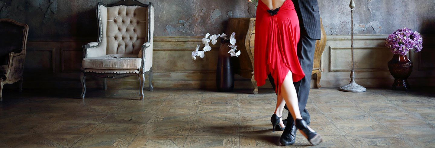 Tango show and Dinner at El Querandi
