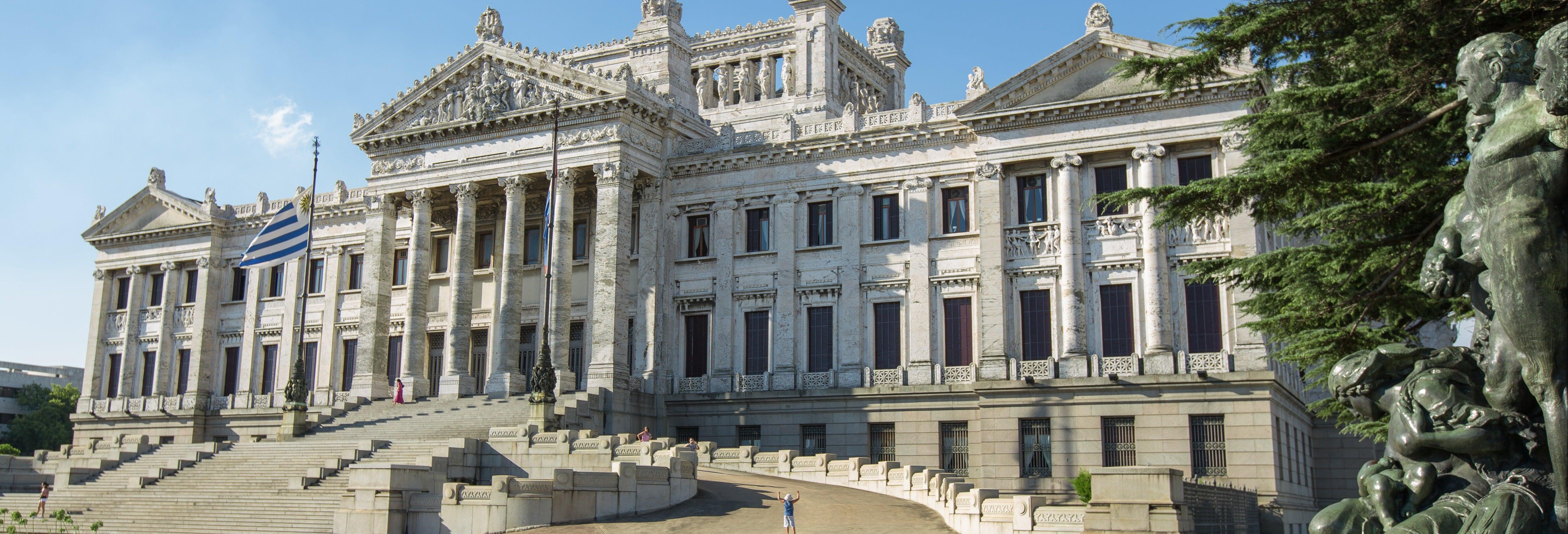 Escursione libera a Montevideo