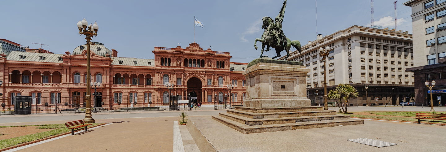 Free Walking Tour of Buenos Aires