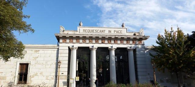 Free tour por el Cementerio de la Recoleta ¡Gratis!