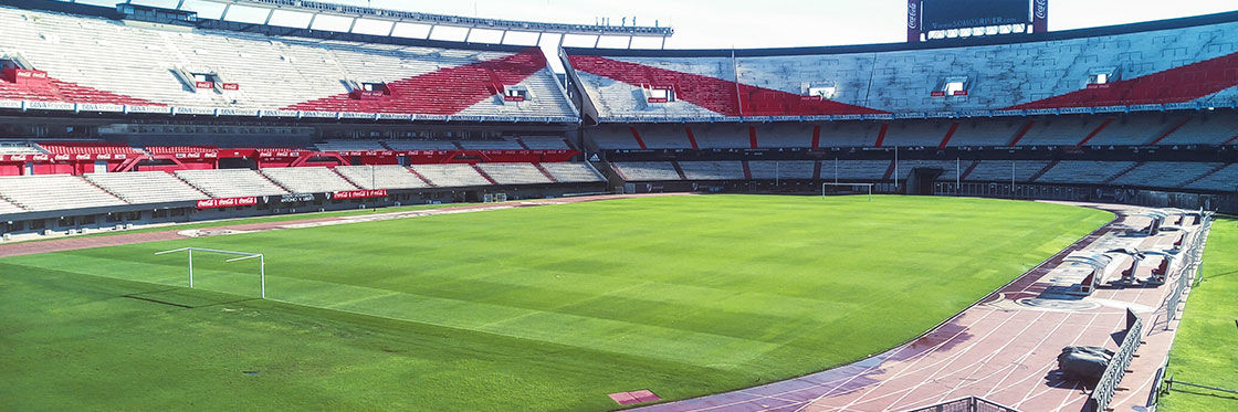Estádio do River Plate - El Monumental