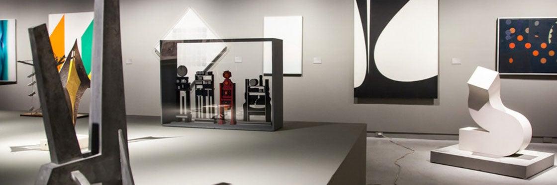 Museo d'Arte Moderna di Buenos Aires (MAMBA)