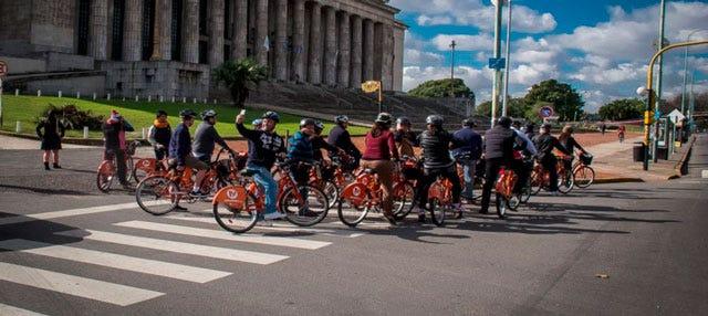 Tour en bicicleta por el Norte de Buenos Aires